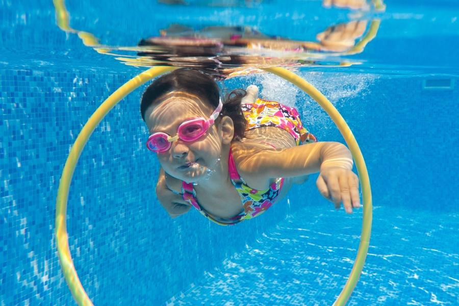 Kinderlernschwimmen